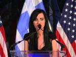 Динара выступает в Вашингтоне,28 октября  2015 г.